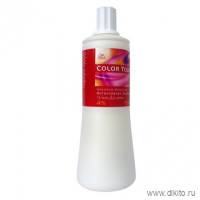 WELLA Эмульсия Color Touch 4%  120мл (8порций)